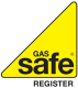 "Gas safe logo, ""Gas Safe Register"", Simon Kelman Plumbing and Heating Ltd, Inverness, North Scotland"